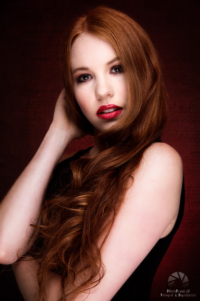 Beauty-Shooting mti Vivien